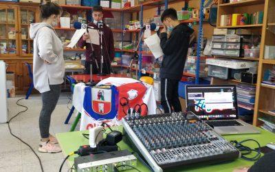 Programa en Orippo Radio
